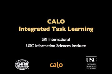 CaloLearning